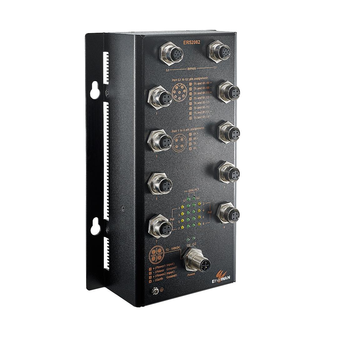 ER52000 Series