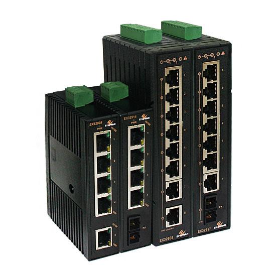 EX32900 Series