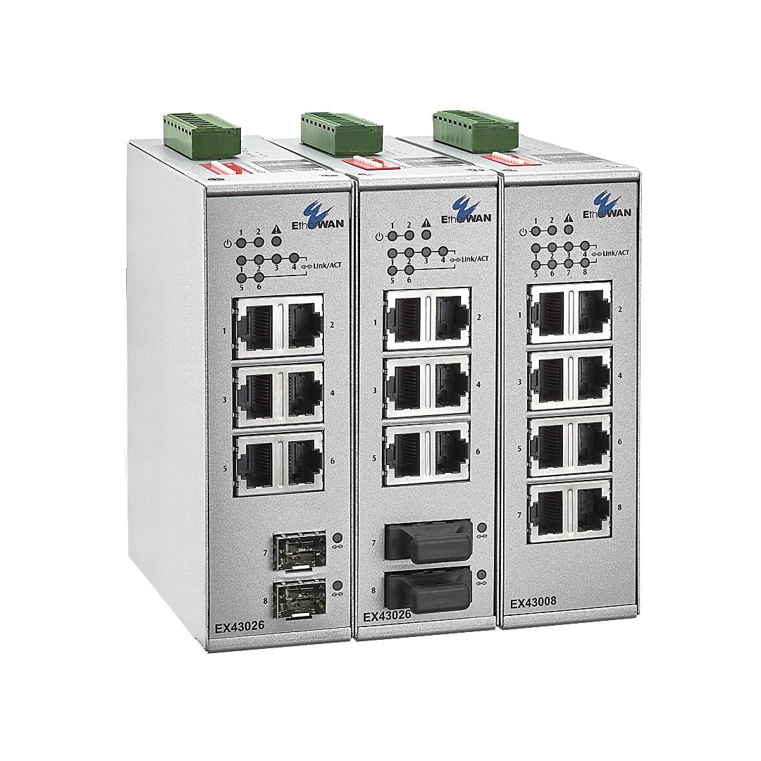 EX43000 Series