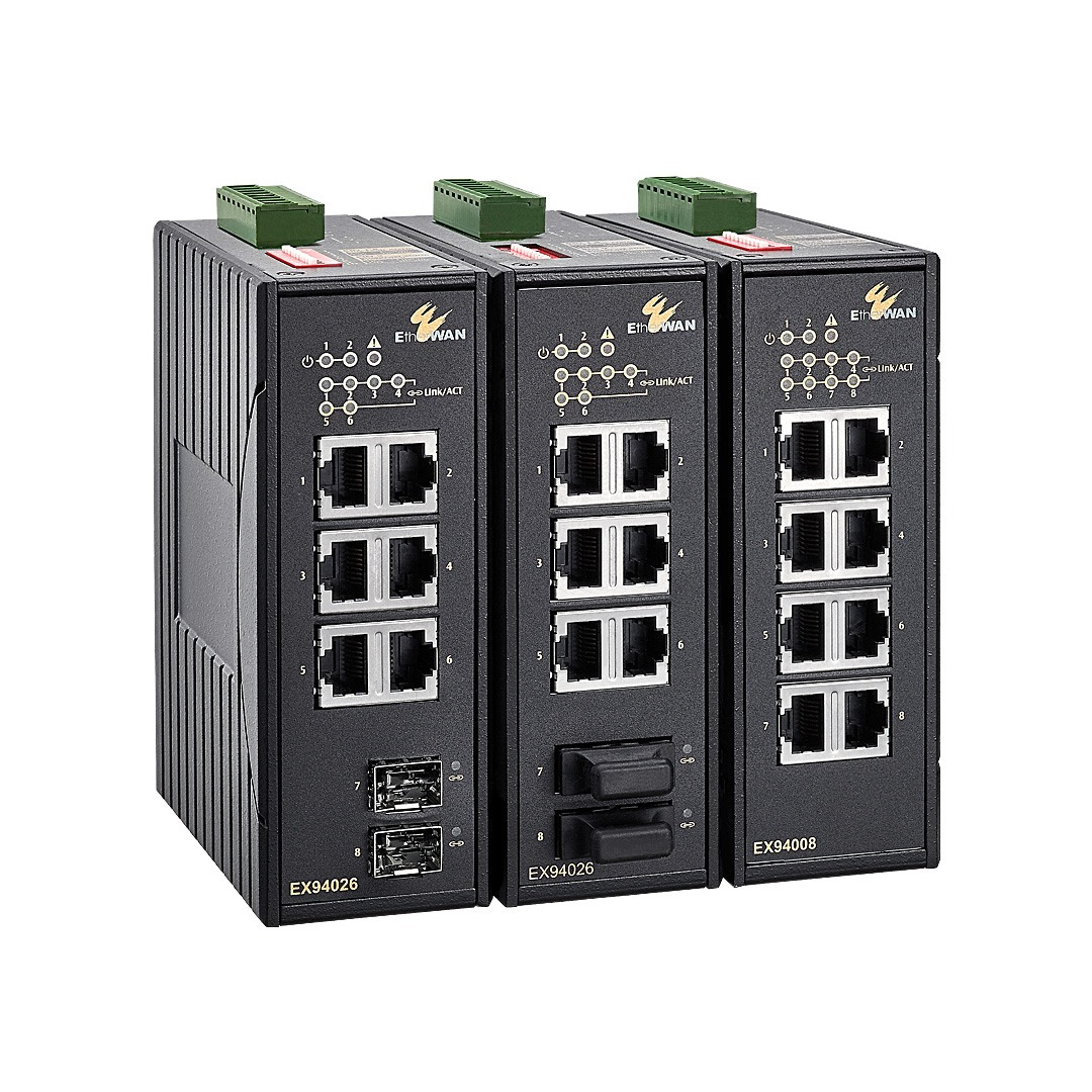 EX94000 Series
