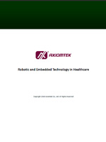 Robotic and Embedded Technology in Healthcare