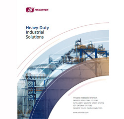 Heavy-duty Industrial Solutions