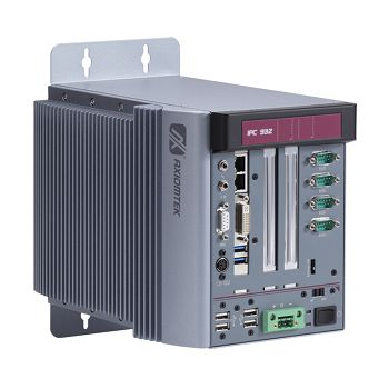 Click for more about IPC932-230-FL-ECM