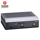 tBOX321-870-FL - Fanless Embedded System with 3rd Generation Intel® Core™ Processor and Intel® QM77 for Railway PC