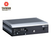 tBOX323-835-FL - Fanless Embedded System with Intel® Atom™ Processor E3845 Quad Core™ (1.91 GHz) for Railway PC
