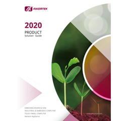 2020 Product Solution Guide (Full Line Catalog)