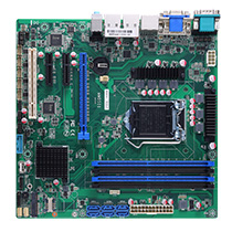 Information about Micro ATX 主機板